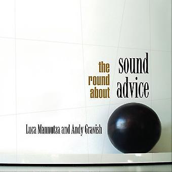 Sound Advice - Round About [CD] USA import