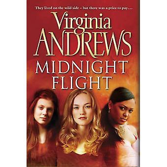Mitternacht-Flug von Virginia Andrews - 9780743484022 Buch