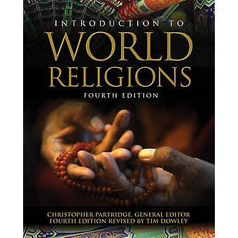 Einführung in die Religionen der Welt (2. Auflage) von Tim Dowley - Christo