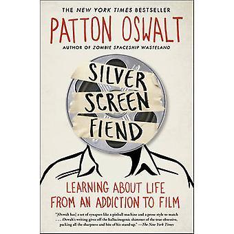 Tela de prata Fiend - aprendendo sobre a vida de um vício para o cinema por