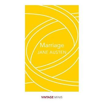 Casamento - Minis Vintage de Jane Austen - livro 9781784874056