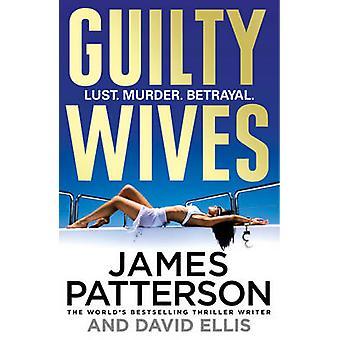 Esposas culpadas por James Patterson - livro 9781846057892