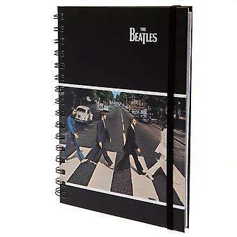 De Beatles-laptop