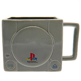 PlayStation 1 3D muki
