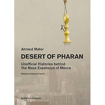 Desert of Pharan - Unofficial Histories Behind the Mass Expansion of M