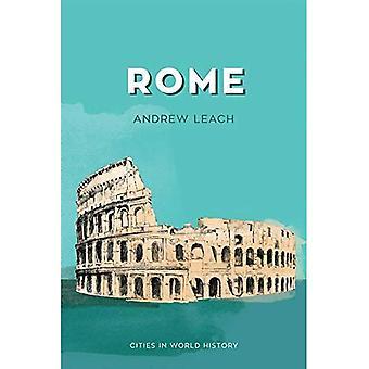 Rom (byer i verdenshistorien)