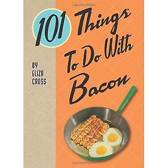 101 saker att göra med Bacon