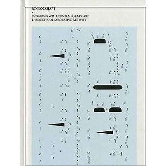 Lavoro manuale: Coinvolgente con l'arte contemporanea attraverso attività collaborativa
