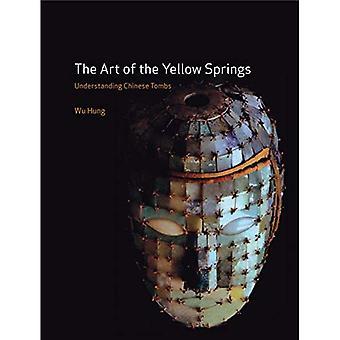L'arte delle molle giallo: comprensione tombe cinesi
