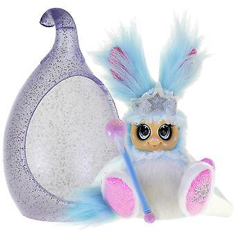 Bush bebé mundo princesa Frostina suave juguete