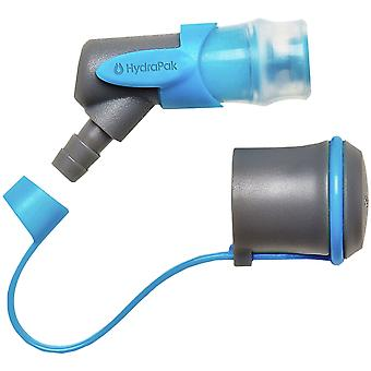 HydraPak Blaster Self-Sealing Bite Valve for Hydration Systems - Malibu Blue