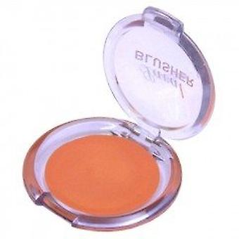 Laval Cream Blusher -~peach Melba