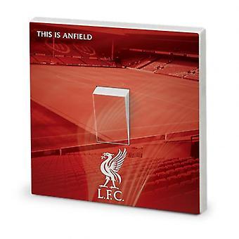 Liverpool Interrupteur peau