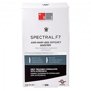Spectral.F7 - Innovative Targeted Peptide Spray for Hair Pigmentation- Spray for Thin Hair - 60ml Topical Application - For Patchy Hair - Fast & Easy