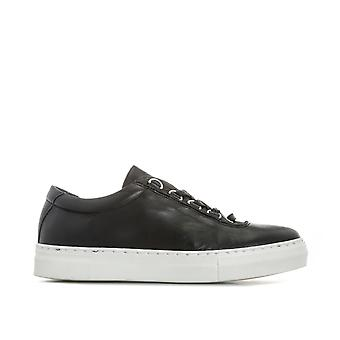 Womens K-Swiss Classico Belleza Trainers In Black / Off White