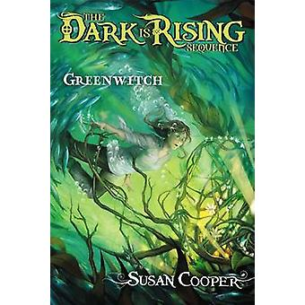 Greenwitch by Susan Cooper - 9780689840340 Book