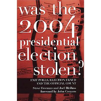 Was the 2004 Presidential Election Stolen? - Exit Polls - Election Fra