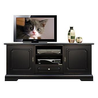 Mobile Low black TV