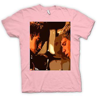 Kinder T-shirt - Arctic Monkeys - Music