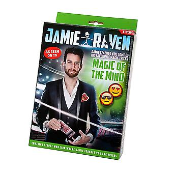 Jamie Raven Magic av sinnet