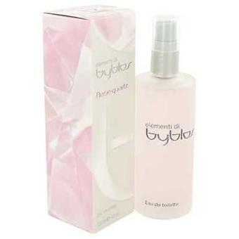 Byblos Rose Quartz By Byblos Eau De Toilette Spray 4 Oz (women) V728-499303