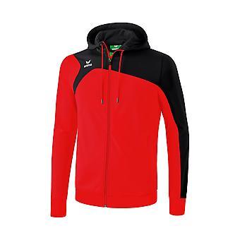 erima training jacket Club 1900 2.0 with hood