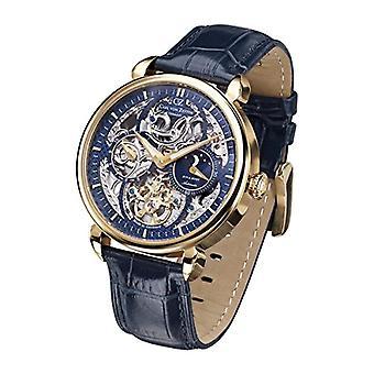 Carl von Zeyten Clock Man ref. CVZ0005GBL