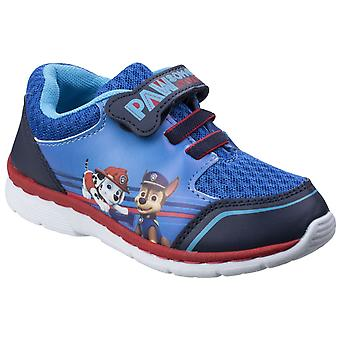 Leomil Kids Chase Touch Fastening Trainer