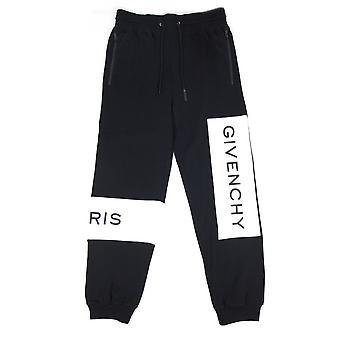 Givenchy jogging broek zwart