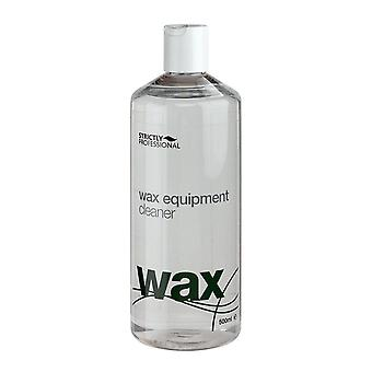 Strictly Professional Wax Equipment Cleaner 500ml