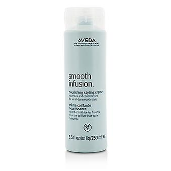 Nourrissant de perfusion Aveda lisse style Creme 250ml/8.5 on