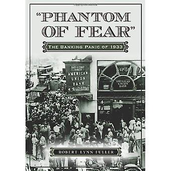 Fantasma do medo