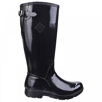 Muck Boots Bergen Tall Black