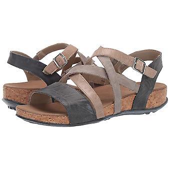 Romika Womens Fidschi 58 Open Toe Beach Gladiator Sandals