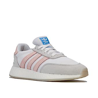 Womens adidas Originals I-5923 Trainers In Footwear White / Icey Pink