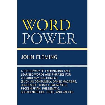 Word Power par John Fleming