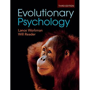Evolutionspsychologie von Lance Workman