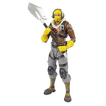 Raptor Poseable Figure from Fortnite