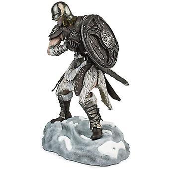 The Eleder Scrolls V Skyrim PVC Statue Dragonborn - Gaming Merchandise
