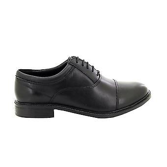 Roamers miesten Fuller sopiva rajattu nahka Miesten kengät