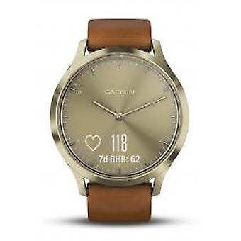 Garmin Vivomove HR Premium Gold (010-01850-05)