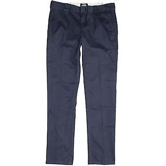 DICKIES C182 Slim Fit Chino pantalon marine foncé