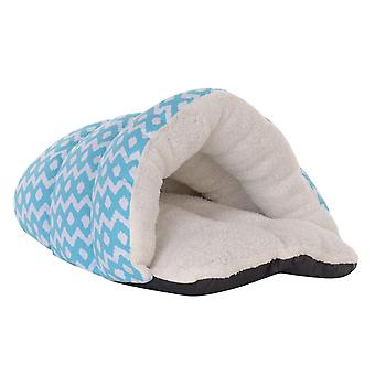 Pet Brands Slipper Basket Bed Warm Sleeping Pets