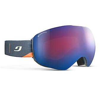 Julbo Masque de ski Spacelab Bleu Glarecontrol 3