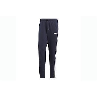 Adidas Essential 3S Pant DU0460 pantalones universales todo el año hombres