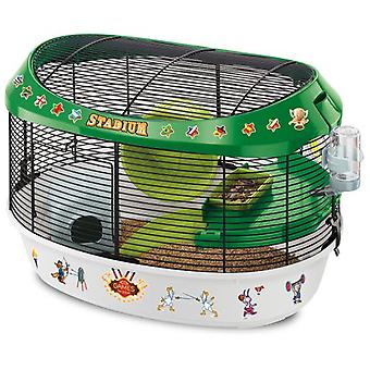 Ferplast Cage Stadium (Small pets , Cages and Parks)