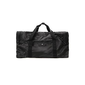 Adidas Af Stella Mccartney Fp8432 Women's Black Polyurethan Travel Bag