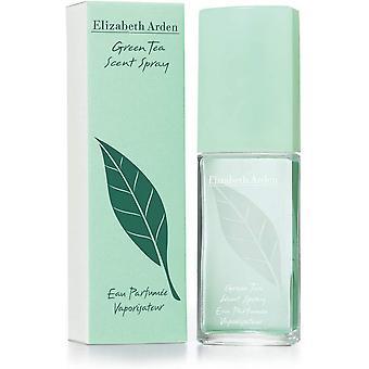 Elizabeth Arden Green Tea The Scent Eau De Toilette