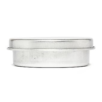 New TRANGIA 1L Saucepan (27 Series) Camping Cooking Eating Silver