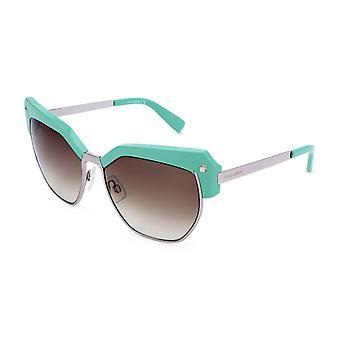 Dsquared2 Original Women Spring/Summer Sunglasses - Green Color 35458